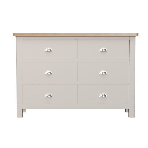Cranleigh 6 Drawer Chest